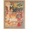Poster aus Indien klein Nr. 2
